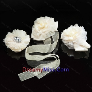 Affordable Lace and Rhinestone Fascinators For 2014