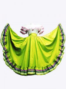 Pretty Olive Green Ball Gowns Ruffled Layers 15 Quinceanera Dress Lace Up Taffeta Sleeveless Floor Length